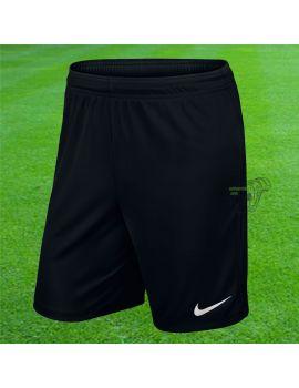 Boutique pour gardiens de but Shorts Joueur (sans protect.)  Nike - Short Knit Park II Noir 725887-010 / 92