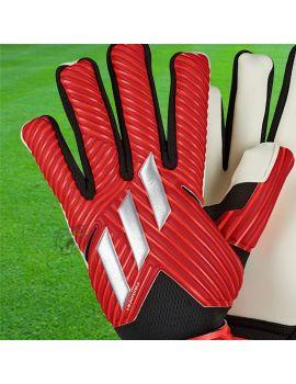 Gant Adidas NMZ Training Junior Rouge Zoom1