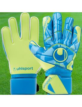 gant de gardien de but uhlsport radar control supersoft
