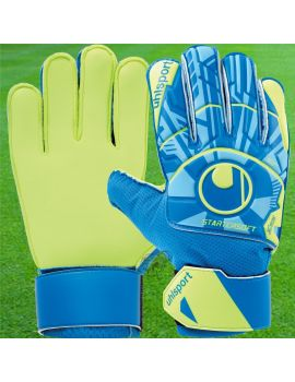 Boutique pour gardiens de but Gants de gardien junior  Uhlsport - Radar Control Starter Soft Junior 1011127-01 / 142