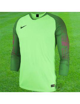 Maillot de gardien Nike Gk Jersey Vert