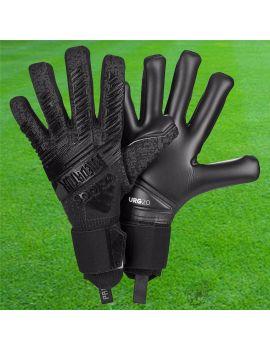 Gants de gardien de but Predator Adidas black utility dans la boutique univers du gardien