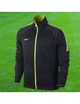 Boutique pour gardiens de but Coupe-vent / sweat  Nike - Gilet Team Club trainer 658683-011/ 31