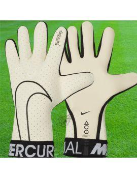 Nike - Gant Mercurial Touch Elite Blanc GS3886-100 / 123 Gants de Gardien Match boutique en ligne Gardien de but