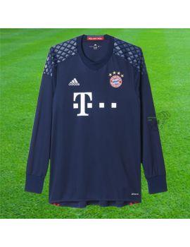 Adidas - Maillot Gardien de but FC Bayern Munich Adulte AI0041 Maillots manches longues boutique en ligne Gardien de but