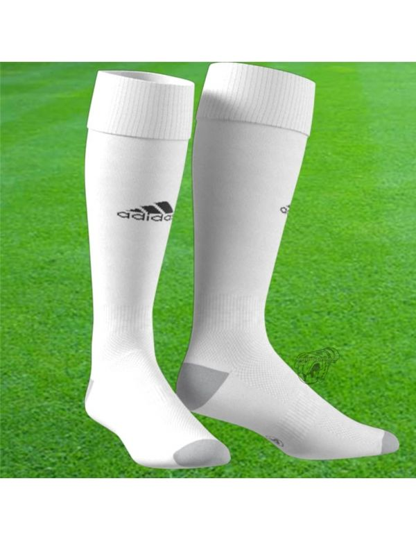 Adidas - Chaussettes Milano 16 Blanches