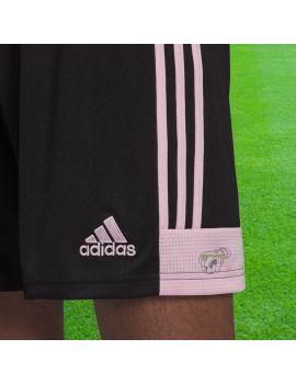 Boutique pour gardiens de but Shorts Joueur (sans protection)  ADIDAS - Short Tastigo 19 Noir Rose DP3250 / 243