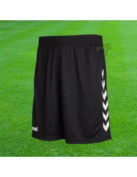 Boutique pour gardiens de but Shorts Joueur (sans protect.)  Hummel - Short Core Noir 405COREN