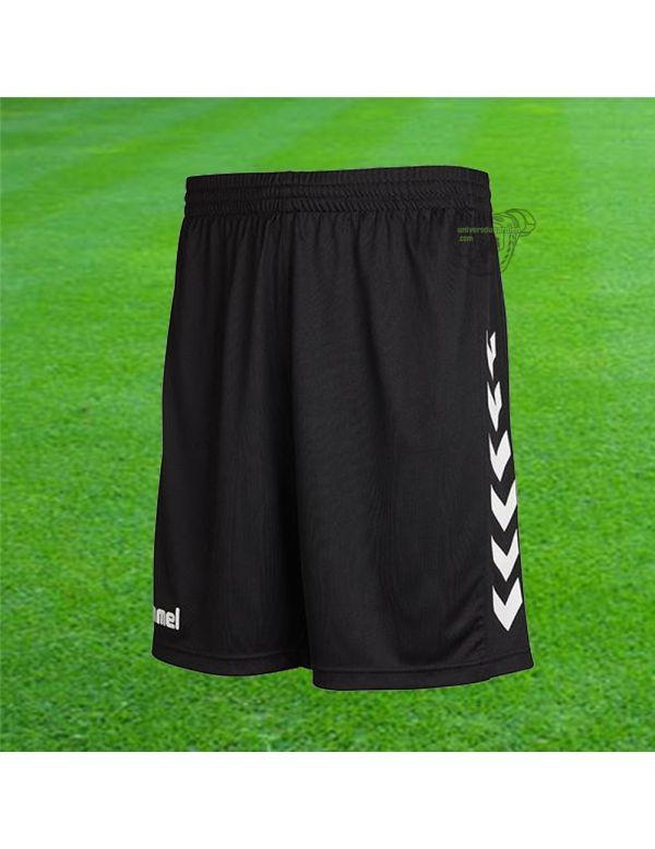 Boutique pour gardiens de but Shorts Joueur (sans protection)  Hummel - Short Core Noir 405COREN