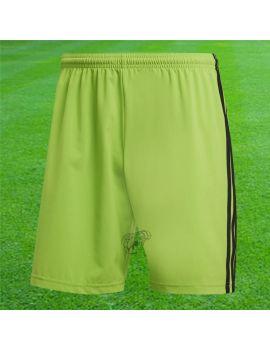Boutique pour gardiens de but Shorts gardien junior  ADIDAS - Short Condivo 18 Vert Junior DP5368 / 241