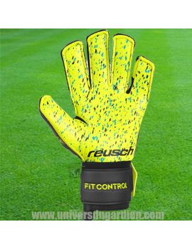 Reusch - Fit Control Pro G3 Fusion portés par Hugo Lloris