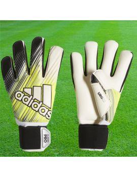 ADIDAS - Gant Classic Pro Jaune Casillas DY2631 / B153 Gants Entraînement / match dans votre boutique en ligne Univers du Gar...