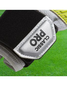 ADIDAS - Gant Classic Pro Jaune Casillas DY2631 / B153 Gants Entraînement / match boutique en ligne Gardien de but