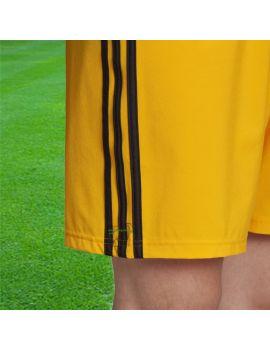 Boutique pour gardiens de but Shorts Joueur (sans protection)  ADIDAS - Short Condivo 18 Jaune DP5369 / A301