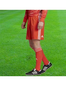 Boutique pour gardiens de but Shorts Joueur (sans protection)  ADIDAS - Short Condivo 18 Rouge DP5370 / A303