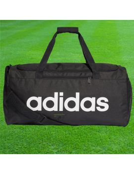 Boutique pour gardiens de but bagagerie  adidas - Sac de sport en toile Core T.M DT4819 / 302