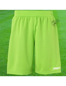 Boutique pour gardiens de but Shorts gardien junior  Uhlsport - Basic Gk Short Vert Power Junior 1005564 04