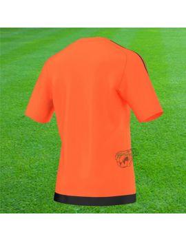 Adidas Maillot Estro MC orange Noir