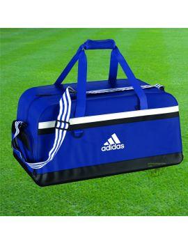 Boutique pour gardiens de but bagagerie  Adidas - Sac de sport Tiro Bleu S30247