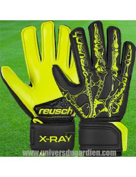 Reusch - Gants de gardien X-RAY SD Open Cuff HALLOWEEN