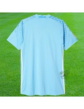 Adidas - Maillot Gardien de but Real Madrid Bleu ciel AI5175 Maillot manches courtes boutique en ligne Gardien de but