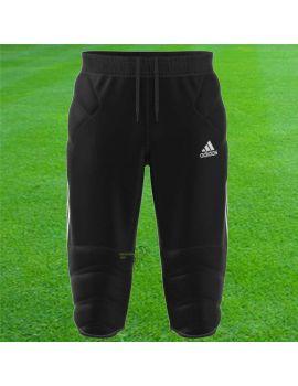Boutique pour gardiens de but Pantalons 3/4 gardien  adidas - Tierro Gk 3/4 Pant Adulte 2019 FT1456 / 121