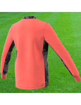 Boutique pour gardiens de but Maillots gardien junior  adidas - Maillot manches longues Adipro 20 orange FI4202 / A112