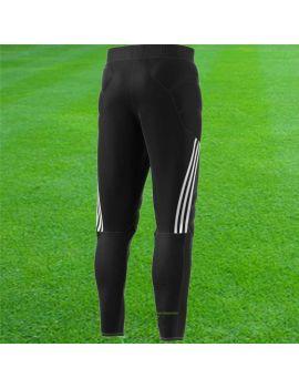 Boutique pour gardiens de but Pantalons gardien de but  ADIDAS - Tierro Gk Pant Adulte FT1455 / 122