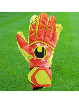 les gants de gardien dynamic impulse Supergrip HN dorsale