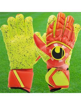les gants de gardien dynamic impulse Supergrip HN dos et face