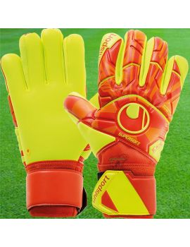 Uhlsport - Dynamic Impulse Supersoft HN 1011144-01 / 194 Gants de gardien de but Uhlsport dans votre boutique en ligne Univer...