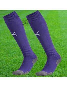 Boutique pour gardiens de but Chaussettes gardien  Puma - Chaussettes Striker Violet 702564 10