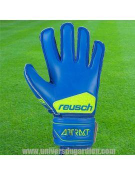 Boutique pour gardiens de but Gants de gardien junior  Reusch - Attrakt S1 Junior 5072215-4949 / 152