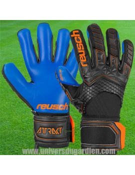 Reusch - Attrakt Freegel MX2 5070135-7083 / 101 Gants de Gardien Match boutique en ligne Gardien de but