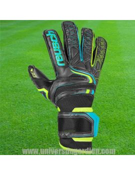 Reusch - Attrakt R3 Evolution Cut dos