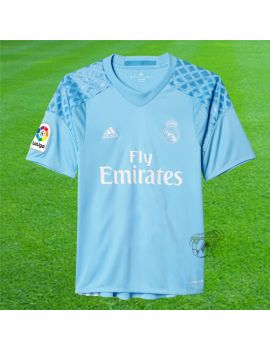Adidas - Maillot GK Real Madrid Junior AI5177 Maillots gardien junior boutique en ligne Gardien de but