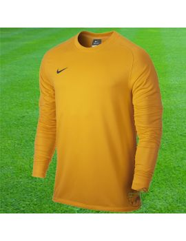 Nike - Maillot Goalie II Jaune Junior 588441-739 / 61 Maillots gardien junior boutique en ligne Gardien de but