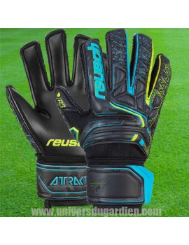 Boutique pour gardiens de but Gants de gardien junior  Reusch - Attrakt R3 Junior 5072735-7052  /  A161