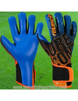 Reusch - Pure Contact III S1 5070200-7083 / 35 Gants de Gardien Match boutique en ligne Gardien de but