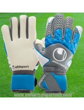 Uhlsport - Absolutgrip Tight HN 1011152-01 / 21 Gants de Gardien Match boutique en ligne Gardien de but