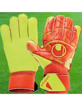 Boutique pour gardiens de but Gants de gardien junior  Uhlsport - Dynamic Impulse Soft Pro Junior 1011147-01 / 14