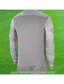Boutique pour gardiens de but Maillots manches longues  Nike - Maillot gardien de but Park IV Gris CJ6066-052 / 63
