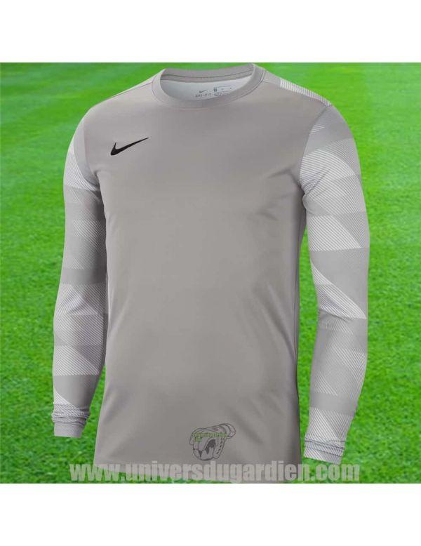 Nike - Maillot gardien de but Park IV Gris