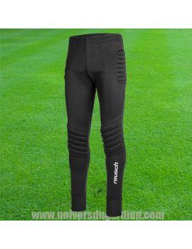 Boutique pour gardiens de but Pantalons gardien de but  Reusch - Pant Starter II Adulte 5016200-700 / 92