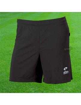 Boutique pour gardiens de but Shorts Joueur (sans protect.)  Eldera - Short Euro Noir SH010