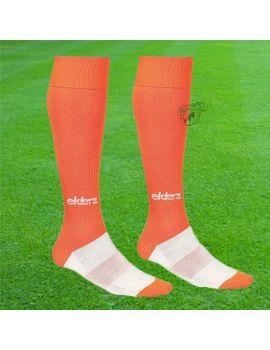 Boutique pour gardiens de but Chaussettes gardien  Eldera - Chaussettes Basic Orange CHO7UNIC112ORG