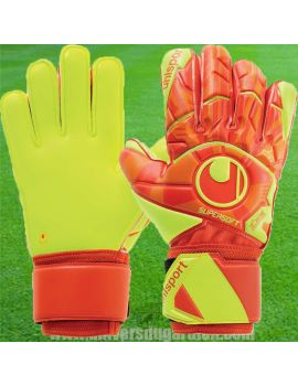 Uhlsport - Dynamic Impulse Supersoft 1011145-01 / 91 Gants de gardien de but Uhlsport dans votre boutique en ligne Univers du...