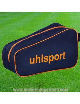 Boutique pour gardiens de but Goalie bag / shoes bag  Uhlsport - Sac de gardien de but Next Level 1004267-01 / 74