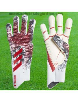 Boutique pour gardiens de but Gants de gardien junior  ADIDAS - Predator 20 Pro Manuel Neuer Junior FR8371 / 173