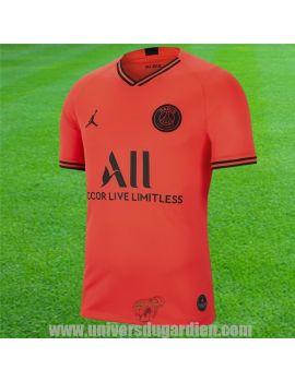 Boutique pour gardiens de but Espace supporter / replicas  Maillot Joueur Nike Jordan x PSG 19/20 Adulte AJ5552-613 / Ma